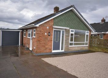 Thumbnail 2 bed detached bungalow for sale in Meadow Way, Stone
