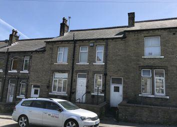 Thumbnail 2 bed terraced house for sale in Blackmoorfoot Road, Crosland Moor, Huddersfield, West Yorkshire