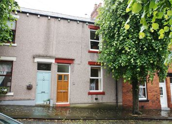 Thumbnail 2 bed terraced house for sale in Red Bank Terrace, Currock, Carlisle, Cumbria