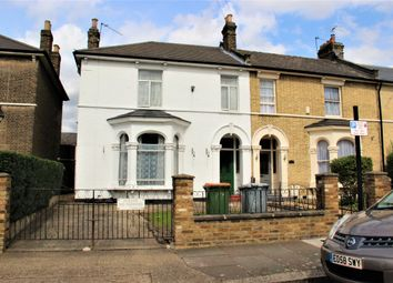 Thumbnail 4 bed end terrace house for sale in Osborne Road, Forest Gate