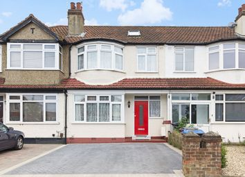 3 bed terraced house for sale in Cranborne Avenue, Tolworth, Surbiton KT6
