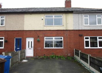 Thumbnail 2 bedroom terraced house to rent in Princes Avenue, Astley, Tyldesley, Manchester, Greater Manchester