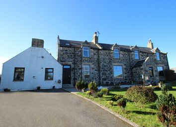 Thumbnail 5 bed detached house for sale in Durn Road, Portsoy, Banff