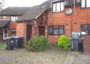Thumbnail 3 bed terraced house to rent in Glenwood, Welwyn Garden City