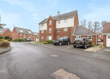 Thumbnail 1 bed flat for sale in Pheasant Close, Four Marks, Alton, Hampshire