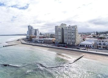 Thumbnail 3 bed apartment for sale in Grasso Penthouse, Beachfront, Strand, Western Cape, 7140