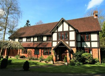 Thumbnail 6 bed detached house for sale in Woodbank Drive, Chalfont St. Giles