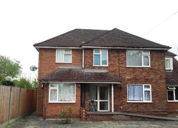 Thumbnail 1 bed flat to rent in Burr Street, Dunstable