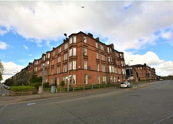 Thumbnail 2 bedroom flat for sale in Onslow Drive, Dennistoun