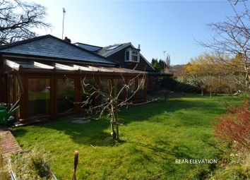 Thumbnail 3 bed bungalow for sale in Kendal Drive, Cofton Hackett, Birmingham, Worcestershire