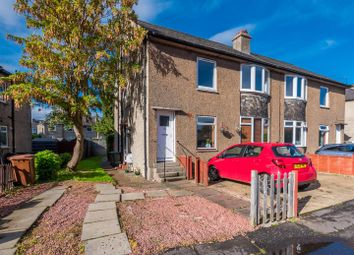 Thumbnail 2 bed flat for sale in Broomlea Crescent, Edinburgh