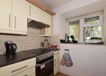Thumbnail 2 bed terraced house for sale in Aveling Close, Purley, Surrey