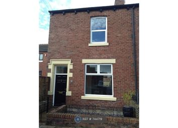 Thumbnail 3 bed end terrace house to rent in Dale Street, Carlisle