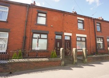 Thumbnail 2 bedroom terraced house for sale in New Street, Blackrod, Bolton