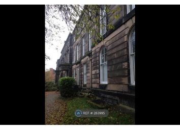 Thumbnail Studio to rent in Devonshire Road, Merseyside