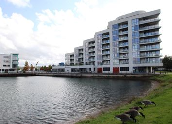 Thumbnail 3 bed flat for sale in Harbour Road, Portishead, Bristol, .