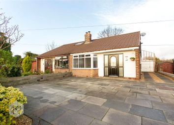 Thumbnail 2 bed bungalow for sale in Piggott Street, Farnworth, Bolton