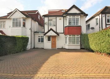 Thumbnail 4 bedroom detached house for sale in Sunny Hill, Hendon
