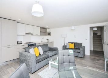 Thumbnail 2 bed flat for sale in Coombes House, 122 Riddlesdown Road, Purley