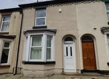 Thumbnail 2 bed terraced house to rent in Snowdrop Street, Kirkdale, Liverpool