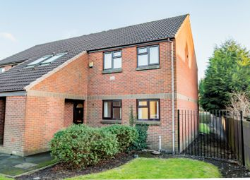 Thumbnail 2 bed flat for sale in Anston Way, Wednesfield
