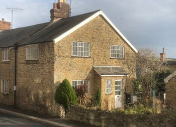 Thumbnail 2 bed end terrace house for sale in High Street, Ilminster