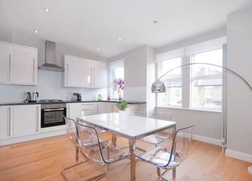 Thumbnail Maisonette to rent in Darwin Road, London