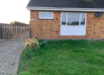 Thumbnail 2 bed semi-detached bungalow to rent in Arthurs Close, Exmouth