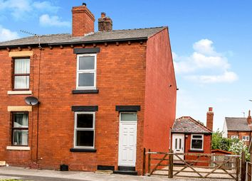 Thumbnail 2 bed semi-detached house for sale in Unity Street, Carlton, Wakefield