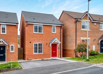 3 bed detached house for sale in Banks Road, Badsey, Evesham, Worcestershire WR11