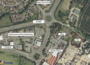 Thumbnail Land to let in Long Green, Nr A120 (Galleys Corner), Braintree, Essex