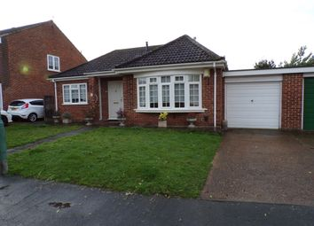 Thumbnail 2 bed bungalow for sale in Faesten Way, Bexley