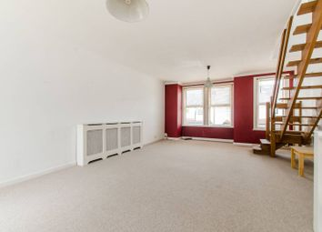 Thumbnail 3 bed flat to rent in Boundary Road, Colliers Wood