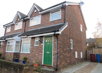 Thumbnail 3 bed semi-detached house to rent in Maryville Road, Prescot