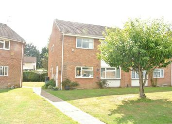 Thumbnail 2 bedroom property to rent in Overbrook Close, Gloucester