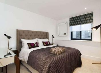 Thumbnail 2 bed flat to rent in Bull Inn Court, London