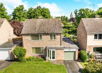 Thumbnail 3 bedroom detached house for sale in Owen Close, Barnack, Stamford