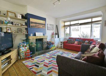 Thumbnail 2 bedroom end terrace house for sale in Canterbury Road, Pembury, Tunbridge Wells