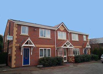 Thumbnail 1 bed flat to rent in Field View, Mancot, Deeside