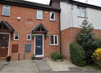 Thumbnail 2 bed terraced house for sale in Spalt Close, Brentwood