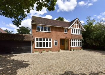 Thumbnail 5 bed detached house to rent in Gregories Road, Beaconsfield, Buckinghamshire