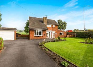Thumbnail 4 bed detached house for sale in Branch Road, Mellor Brook, Blackburn, Lancashire