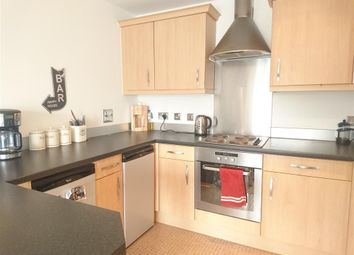 Thumbnail 1 bed property to rent in Pheobe Road, Pentrechwyth, Swansea