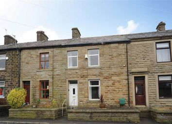 Thumbnail 3 bed terraced house for sale in Burnley Road, Edenfield, Lancashire