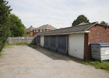 Thumbnail Parking/garage for sale in Garage 1, Coxford Court, Coxford Close, Southampton, Hampshire