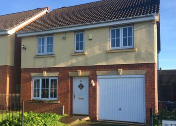 Thumbnail 4 bed detached house to rent in Freasley Road, Birmingham