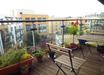 Thumbnail 2 bed flat to rent in Deanery Road, Bristol