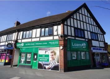 Thumbnail Retail premises for sale in Cricklade Road 541-543, Swindon, Wiltshire