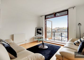 Thumbnail Flat to rent in Sandpiper Court, Thomas More Street, London