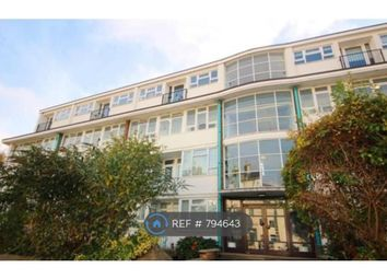 Thumbnail 2 bed flat to rent in Buckingham Place, Brighton